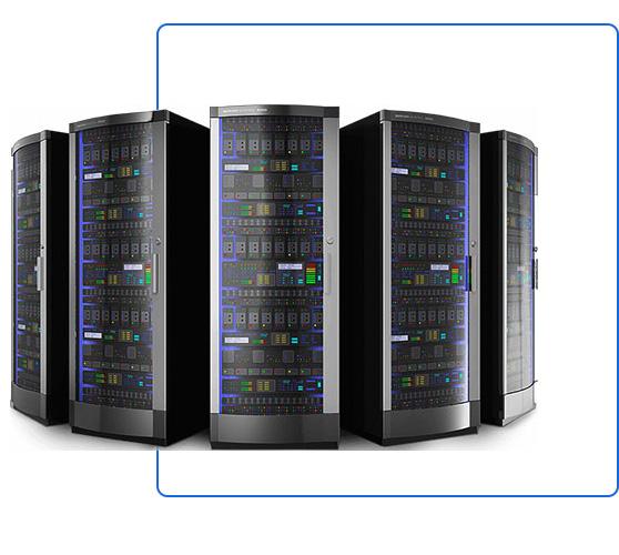 Dedicated server for video hosting b